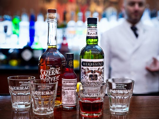 Over the years, the blend of alcohols has evolved —