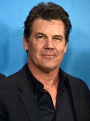 Josh Brolin will play Granite Mountain Hotshot Eric