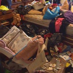 The dirty secret behind hoarding