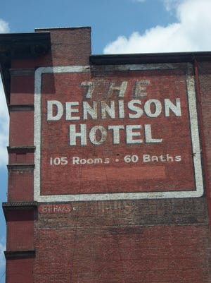 The Dennison Hotel in Downtown Cincinnati is now owned by Columbia REI LLC, an affiliate of Joseph Auto Group.