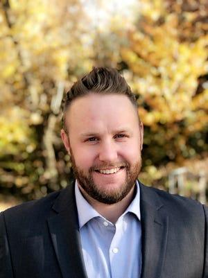 Ryan Hauge is the new activities director at Sartell.