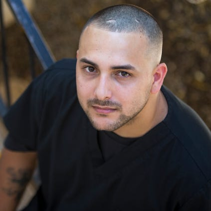 Nick Olivas