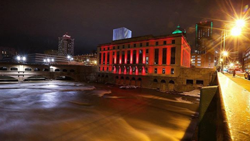 Follow us on Instagram: The best of #ROC in photos