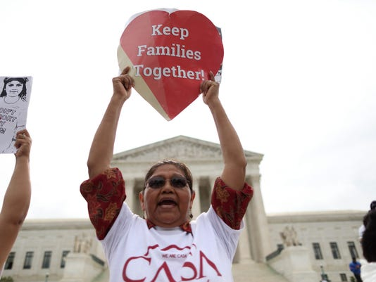 Immigrant Groups Supreme Court Ruling
