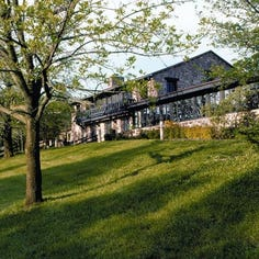 Photos: Historic lodges in Illinois parks