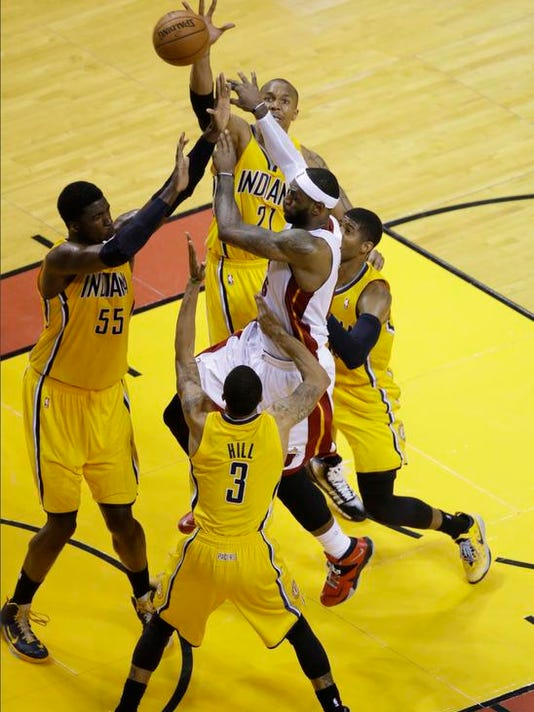 MNCO 0605 Don't blame LeBron if Heat get beat.jpg