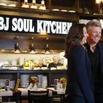 Jon Bon Jovi on importance of BEAT Center
