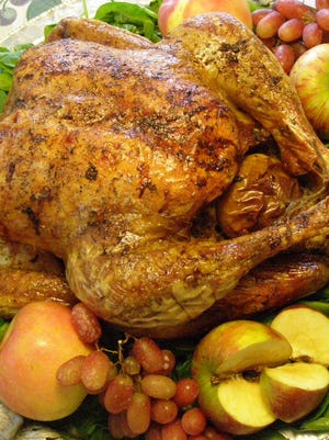 While most are closed, some Salinas eateries will be open on Thanksgiving.