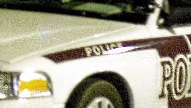 Mississippi State University Police
