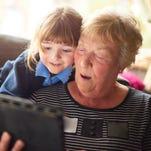 Grandma's penchant for calling granddaughter nicknames riles mom