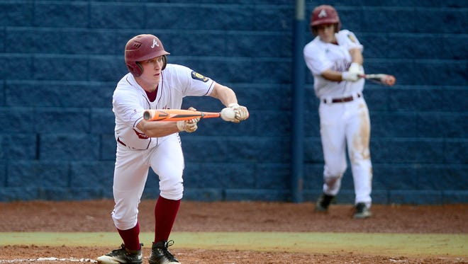 Asheville Post 70 has set a regular-season record for wins (13) ahead of Friday's game at Henderson County.
