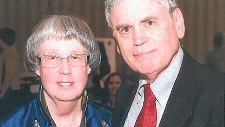 Scott and Mary Smith