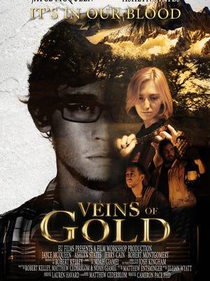 "EU Films premieres its 21st feature-length film, ""Veins of Gold,"" on Dec.9"