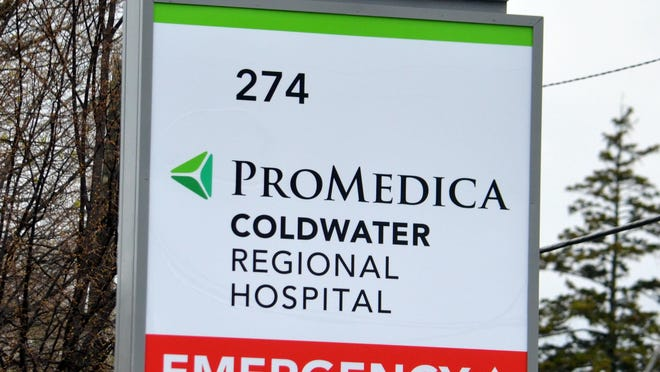 ProMedica Coldwater Regional Hospital can now schedule COVID-19 vaccinations if patients meet the CDC criteria of Phase 1a and 1b.