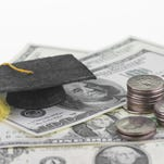 Students that wait and experience the delayed outcome of saving money tend to fare better in school as well as in life.