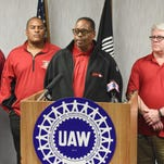 UAW exec Jimmy Settles is finding the Ford proposal a tough sell.