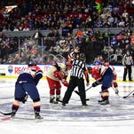 The new format for the AHL All-Star Challenge created the desired result: fun and entertainment.