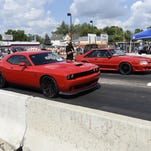 Roadkill Nights takes over Woodward in Pontiac Friday, Aug. 19, ahead of the Dream Cruise.