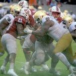 Notre Dame Insider: It didn't make sense to play Saturday