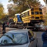 UT expert: State should consider school bus seat belts