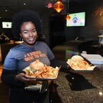 Dining: Four Story Burger gets a starring role