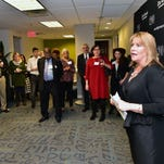 Gannett Foundation gives grants to local nonprofits
