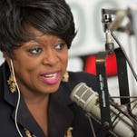 Mildred Gaddis' move in February on WCHB-AM 1200 from a morning time slot to afternoons has been a big success.<252><137> on WCHB-AM 1200 morning slot into the afternoon shift in February,Photos are of talk radio host Mildred Gaddis inside the studios of Radio One in Detroit October 8, 2014. (David Guralnick / The Detroit News)<137><137><252><137>
