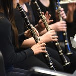 South Albany Band performs in Corvallis
