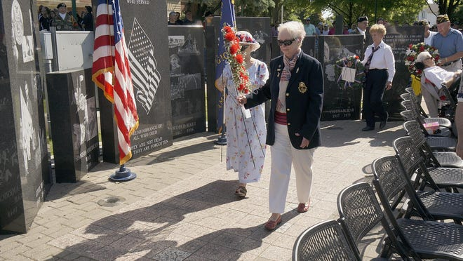 Plymouth and Canton will honor the sacrifices of service men and women with ceremonies Monday. Plymouth's parade starts at 9 a.m.; Canton's ceremony starts at 10 a.m.