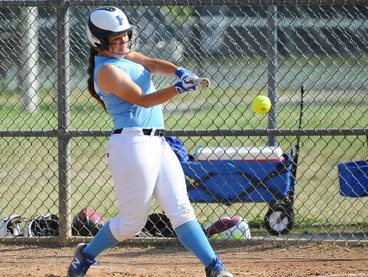 Carpenter Cup softball