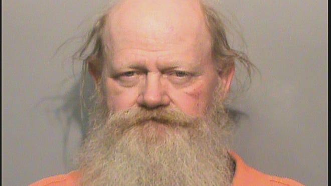 Howard Lee Risius, 60, of Des Moines, has been charged with assault with intent to inflict serious injury.