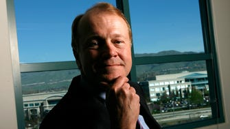 Cisco CEO John Chambers is one of the few 2000s-era executives still in the same role.