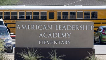 Charter school American Leadership Academy wants to build a major Gilbert campus on 42 acres near the Loop 202 freeway that would accommodate up to 2,500 students from kindergarten through high school.