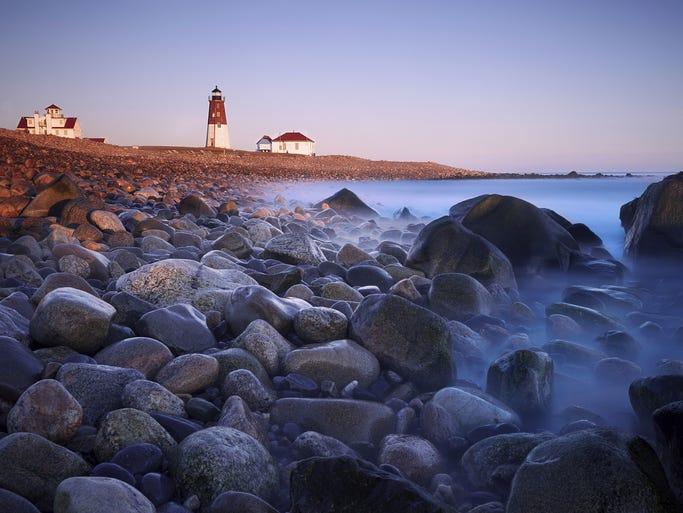 Photo Tour Beautiful Rhode Island
