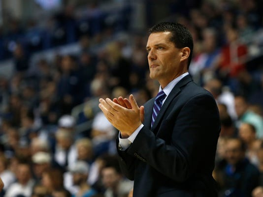 NCAA Basketball: Northern Iowa at Xavier
