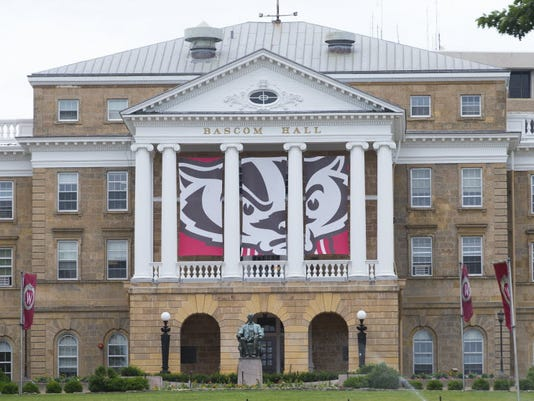 Uw Madison Pledges Free Tuition For Families That Earn 56000 Or Less