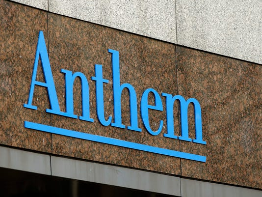Anthem Cigna Rejected