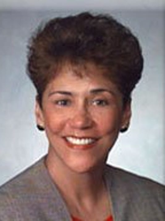 Marlene Johnson-Odom