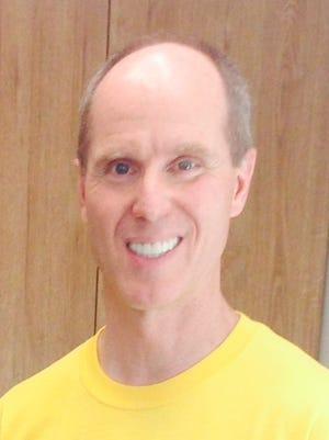 Steve Pophal