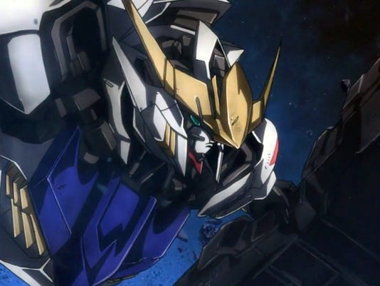 Gundam-Orphans-EP13-Review
