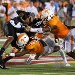 Final: Tennessee 45, Virginia Tech 24