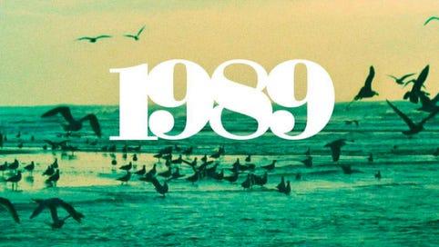 """1989"" by Ryan Adams"