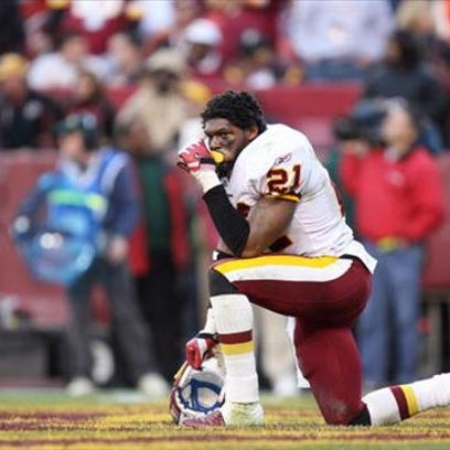 Sean Taylor's short time in the NFL made a huge impact