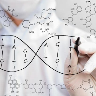 Genetic research has been used to treat all kinds of