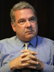 Yonkers Mayor Mike Spano, talks about the up coming