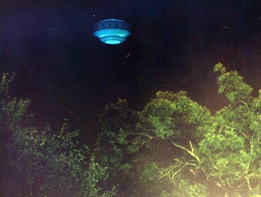 UFO 3