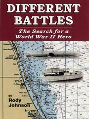 """""""Different Battles"""" tells how the author's father rescued"""