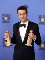 Composer Justin Hurwitz holds the awards for Best Original