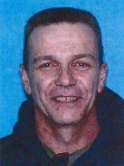 Anthony Brandt, 53, of Barnegat.