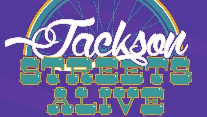 Jackson Streets Alive